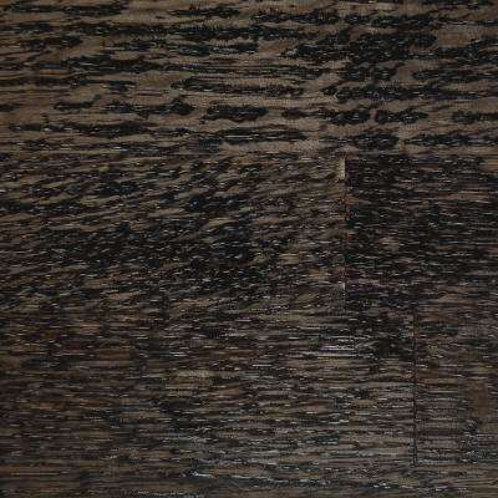 4 in. x 4 in. Wood Countertop in Ebony