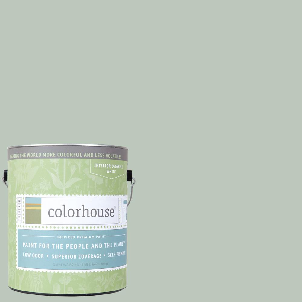 Colorhouse 1 gal. Water .02 Eggshell Interior Paint