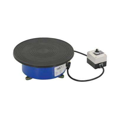 100 lb. Capacity Clockwise Powered Turntable