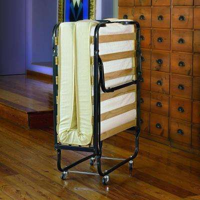 Luxor Folding Bed with Memory Foam