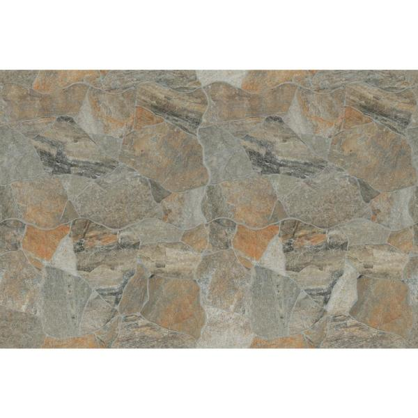 Msi Neptune Gold 17 In X 26 In Matte Porcelain Floor And Wall Tile 12 27 Sq Ft Case Nhdnepgol17x26 The Home Depot