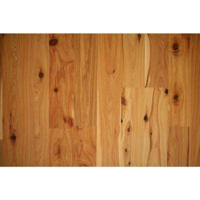 Classic Hardwoods AUSR Cypress Natural 9/16 in. T x 5.5 in. W x 72 in. L Eng. Hardwood Flooring (16.3 sq. ft. per case)