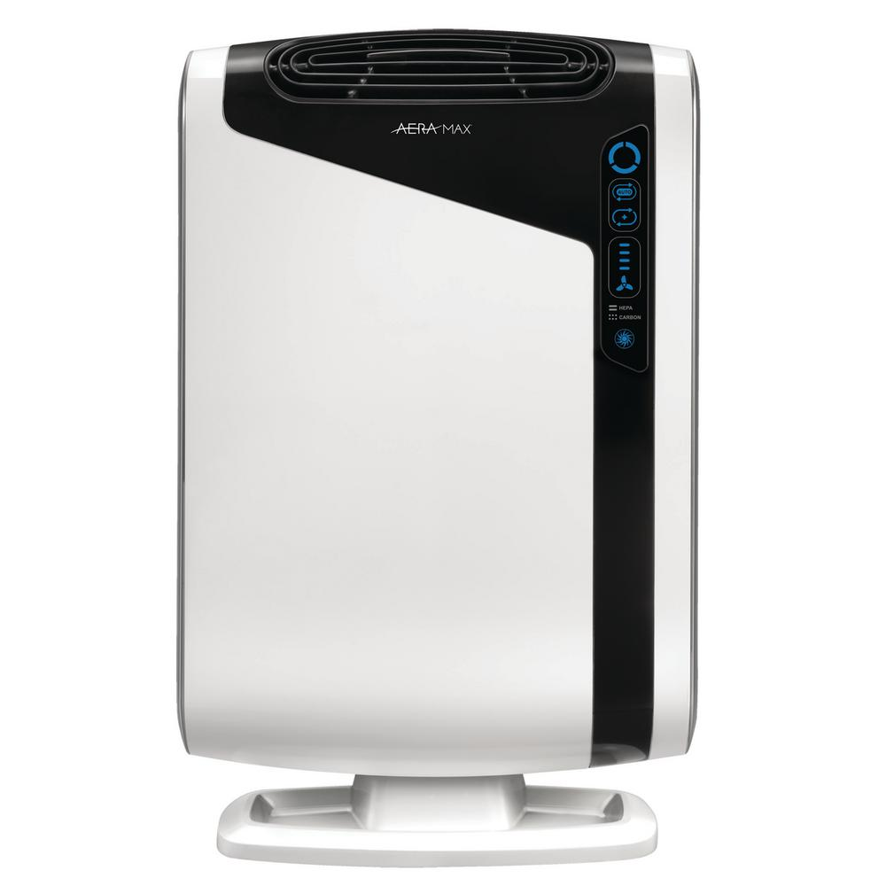 AeraMax DX95 True HEPA Large Room Air Purifier 600 sq. ft.