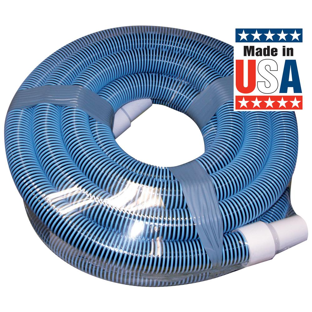 Poolmaster Classic 40 ft. by 1-1/2 in. Swimming Pool Vacuum Hose