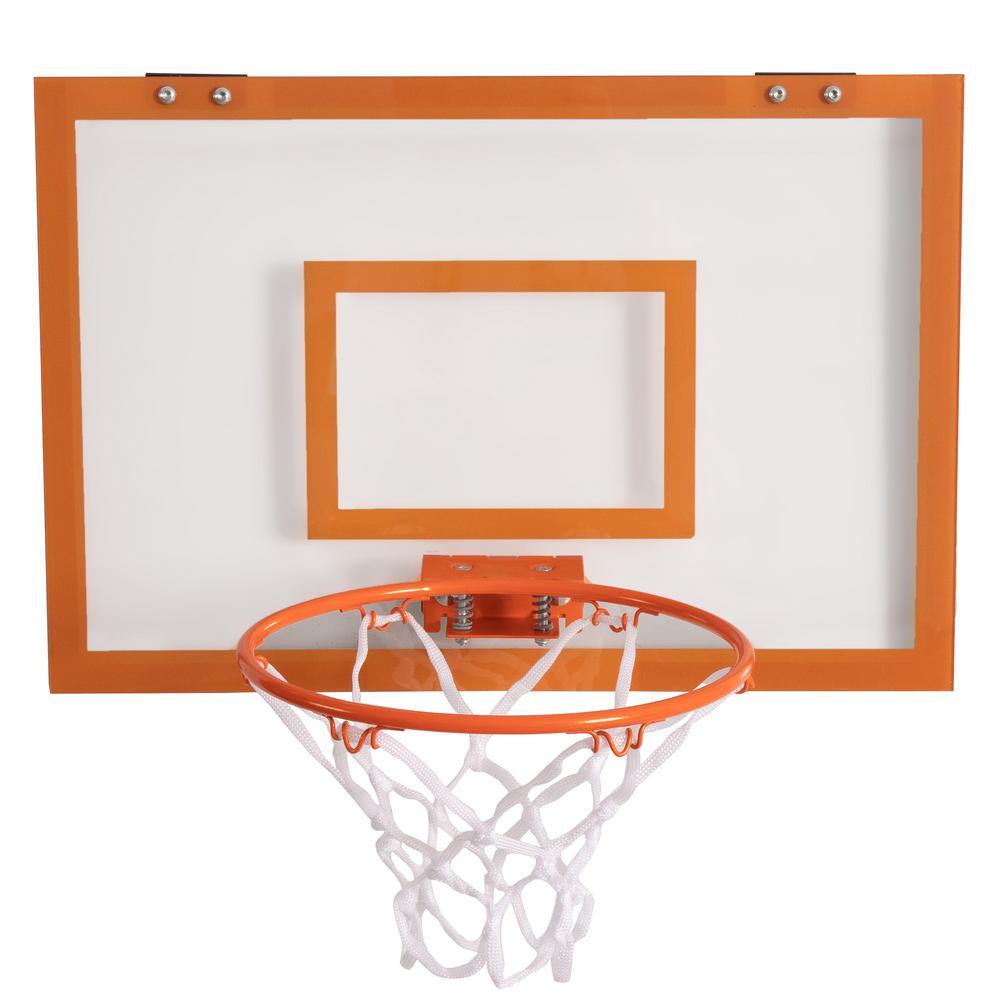 WildKat Over the Door Mini Basketball Set