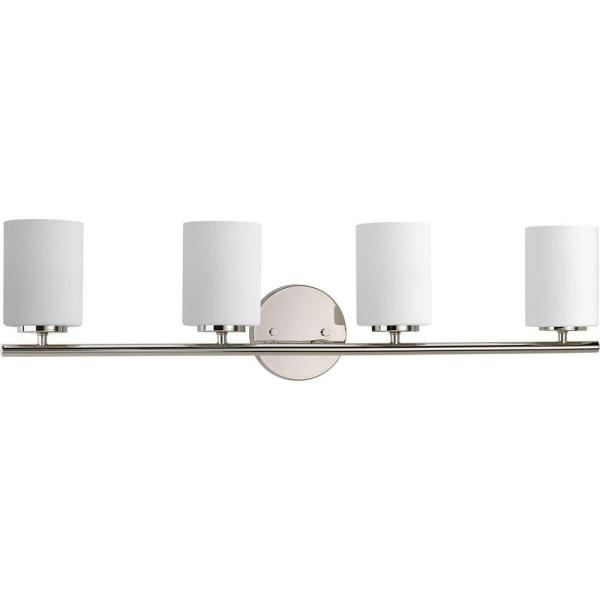 Replay Collection Four-Light Bath & Vanity