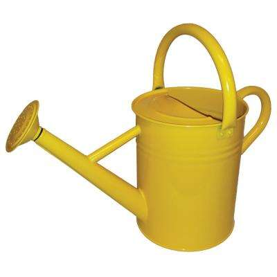 1 Gal. Sunshine Yellow Watering Can
