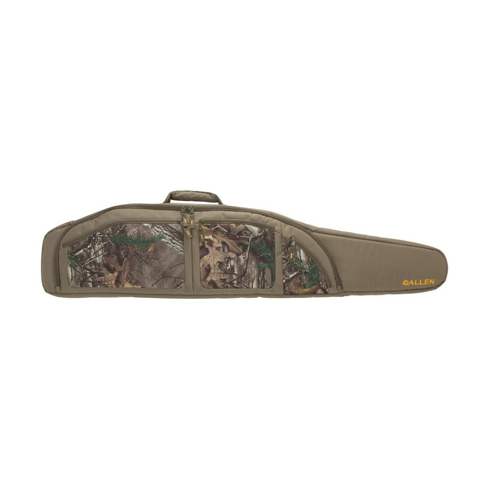 48 in. Summit Side Entry Rifle Case