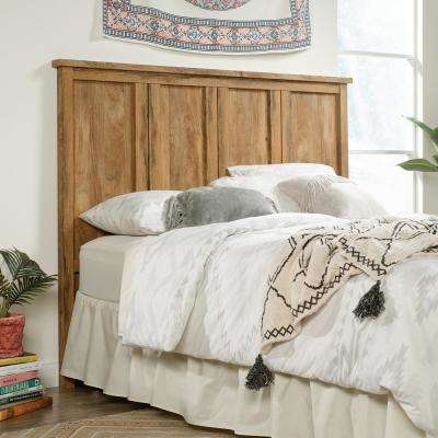 Cannery Bridge Sindoori Mango Full/Queen Headboard