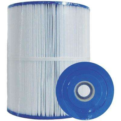 8000 Series 8-1/2 in. Dia x 10-1/2 in. 65 sq. ft. Replacement Filter Cartridge