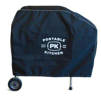 PK Grills Grill Cover