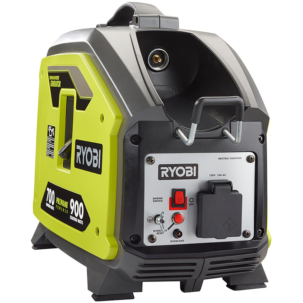 Best  Watt Gas Powered Home Generators