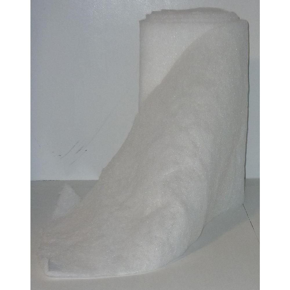 null 15 in. x 10 ft. Snow Cover Blanket