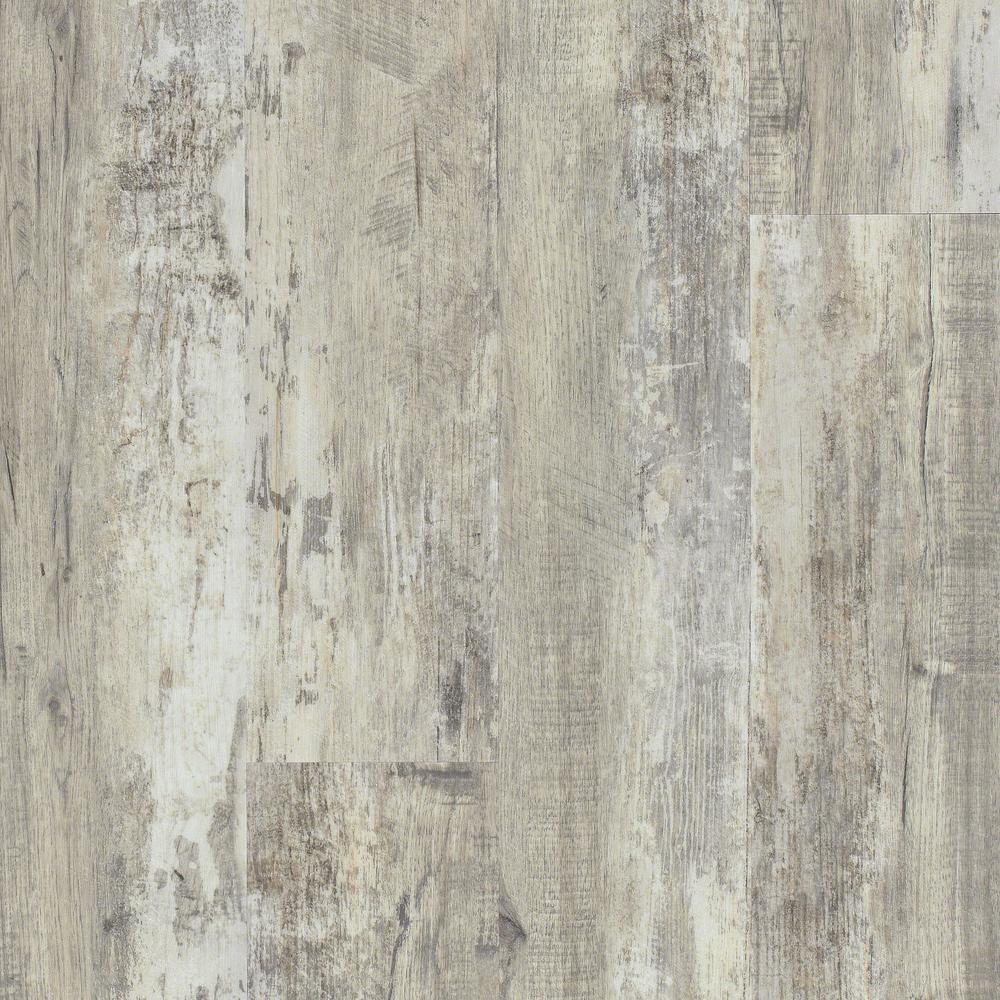 Take Home Sample - Jefferson Lancaster Resilient Vinyl Plank Flooring - 5 in. x 7 in.