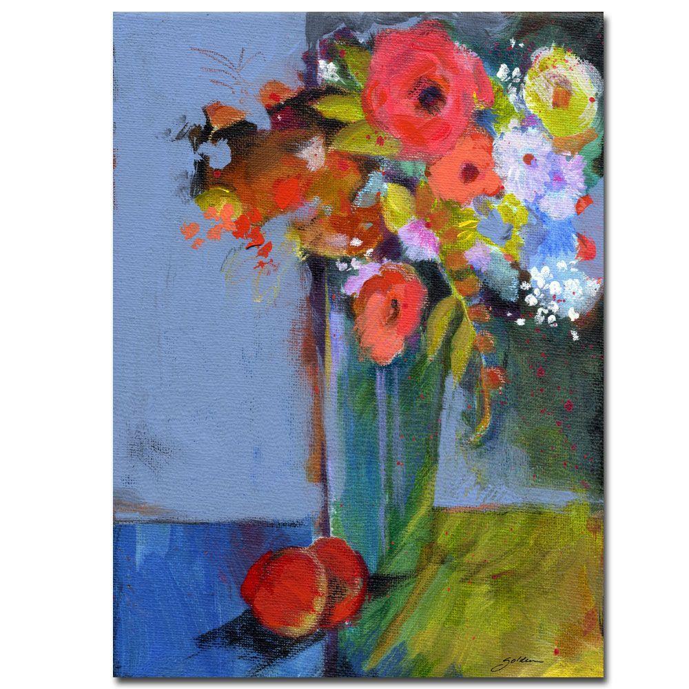 24 in. x 32 in. Autumn Canvas Art