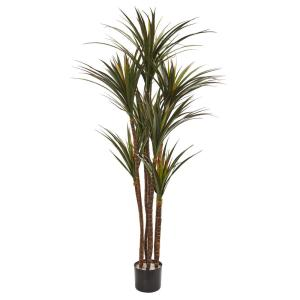 5.5 ft. Giant Yucca Artificial Tree UV Resistant
