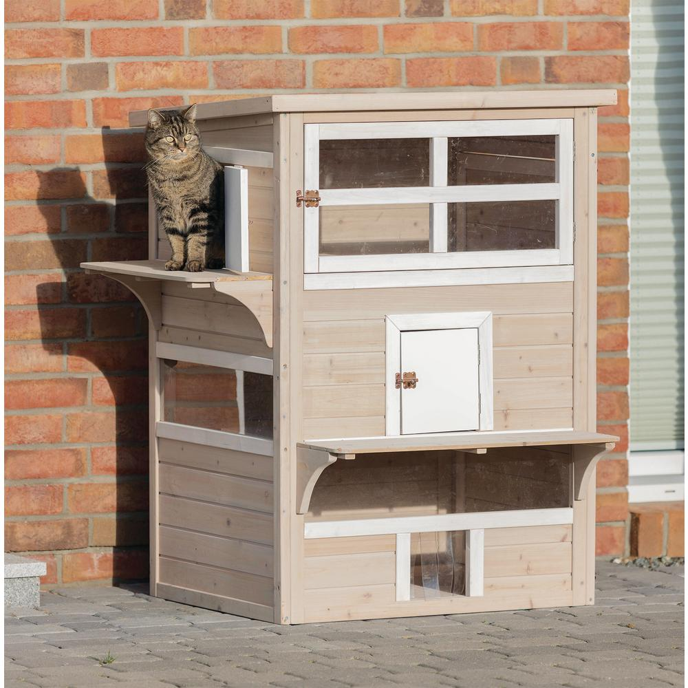 TRIXIE Natura XXL Cat's Home