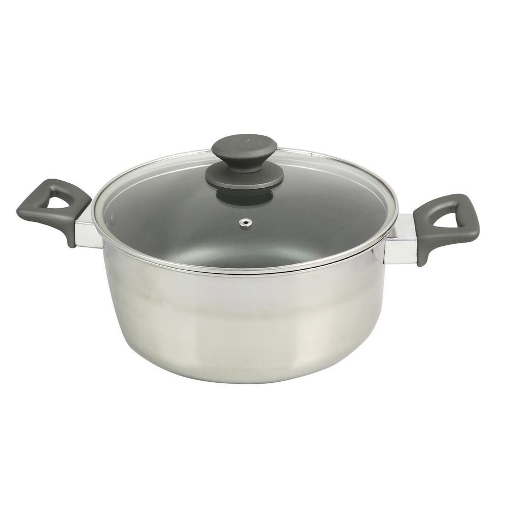 Rivendell 5 Qt. Dutch Oven with Lid