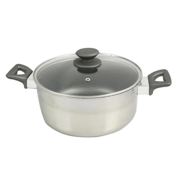undefined Rivendell 5 Qt. Dutch Oven with Lid