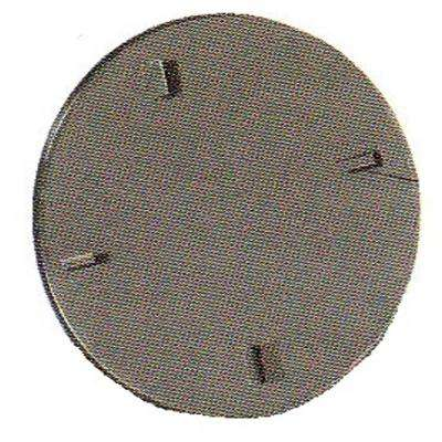 Polishing Pad for 24 in. Edger Trowel