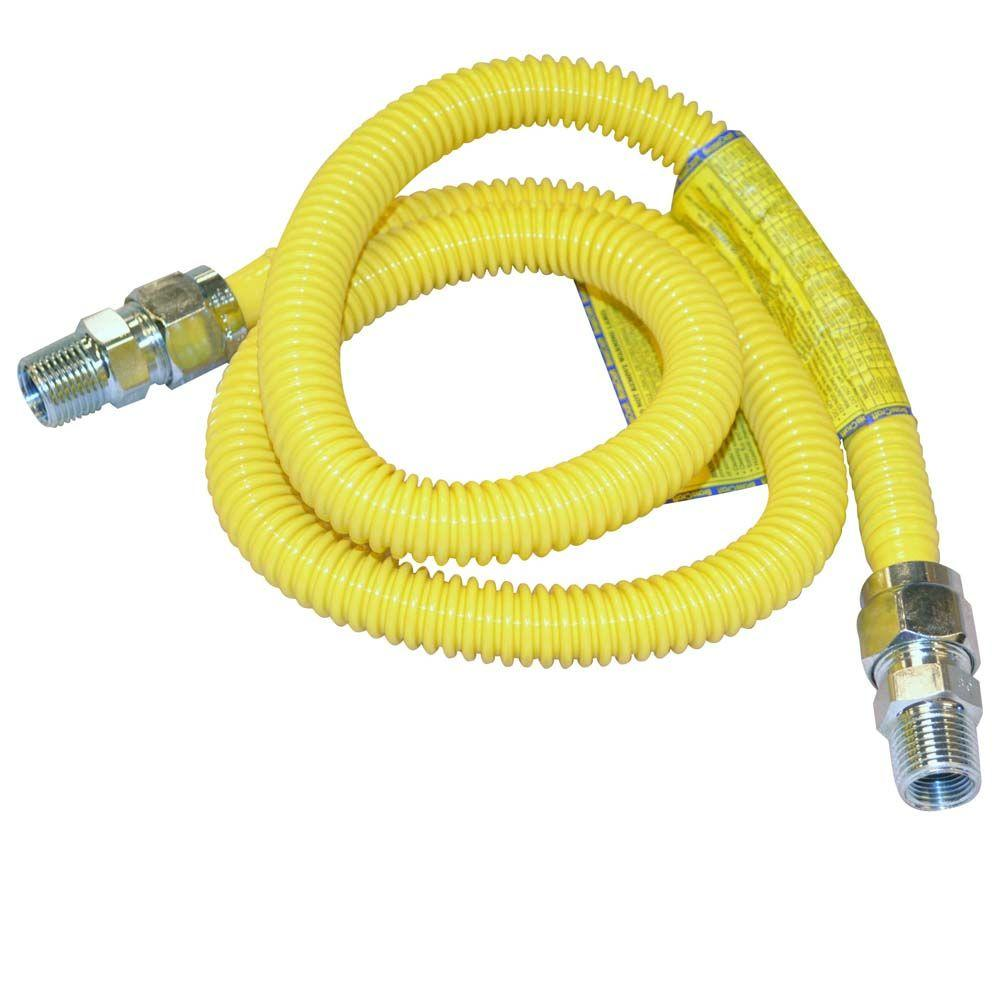 Range Gas Pipe Connector