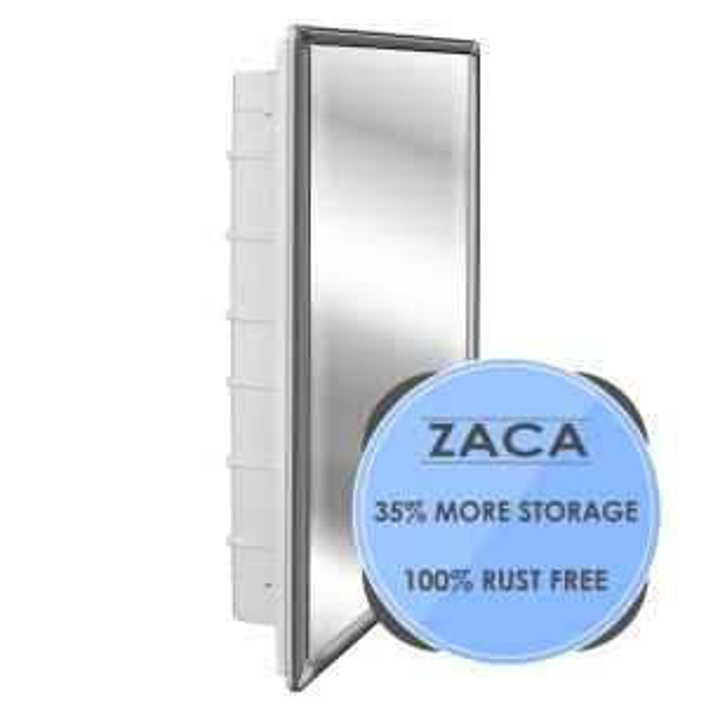 Zaca Spacecab Regulus 16 In X 26 In X 3 1 2 In Framed