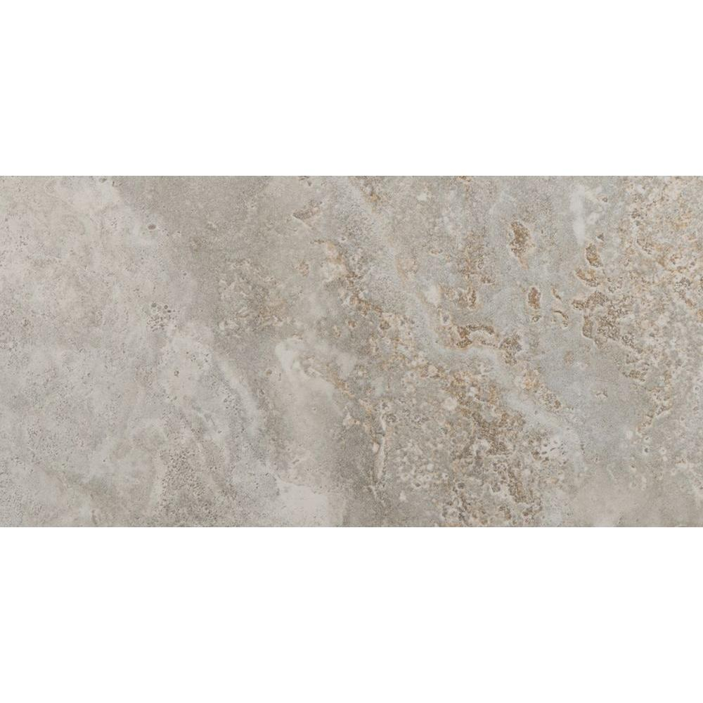 Single Bullnose Porcelain Floor And Wall