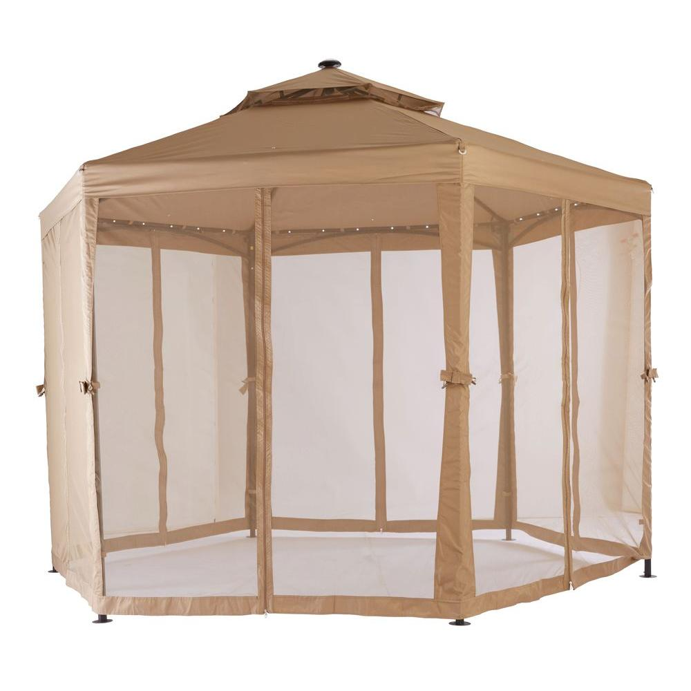 10 ...  sc 1 st  The Home Depot & Patio - Gazebos - Sheds Garages u0026 Outdoor Storage - The Home Depot
