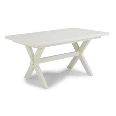 Seaside Lodge White Dining Table