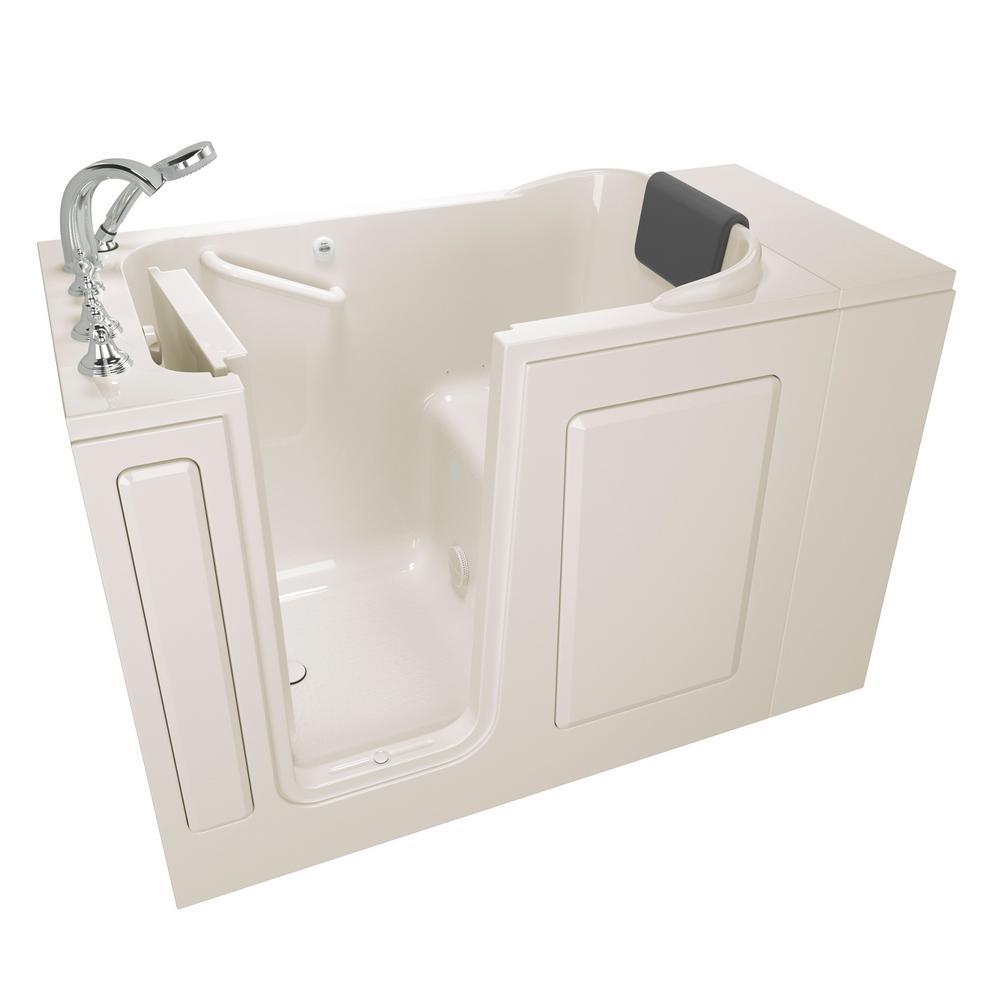 seal soaking bathtub. Black Bedroom Furniture Sets. Home Design Ideas