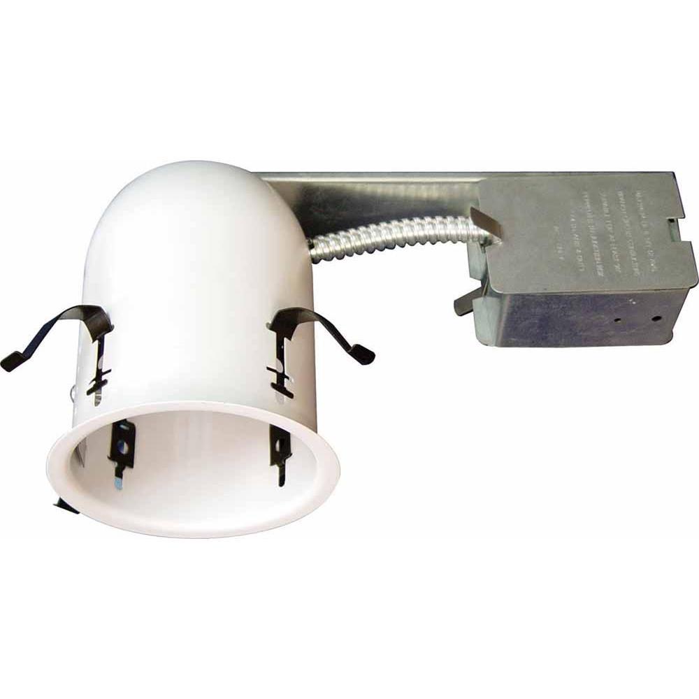 Lenor 4.2 in. Recessed Lighting Housing