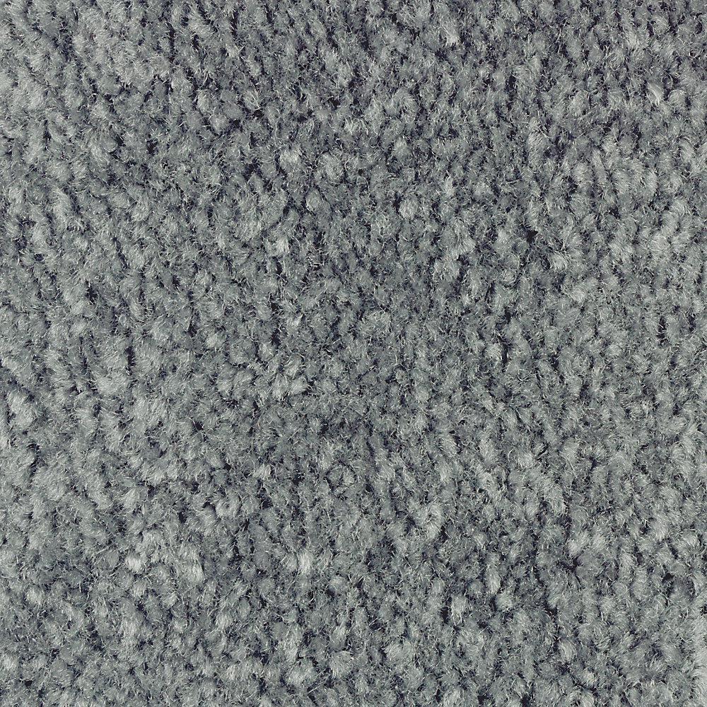 Mason II - Color Baltic Texture 15 ft. Carpet