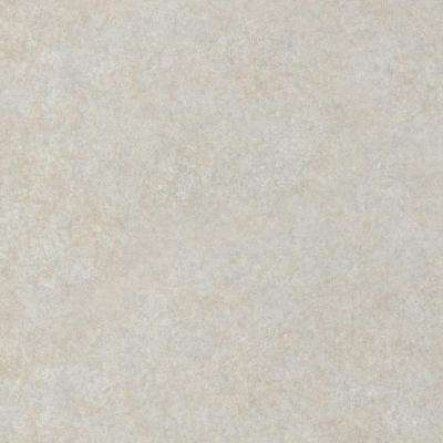 2 in. x 3 in. Laminate Sheet in Raw Cotton with Standard Fine Velvet Texture Finish