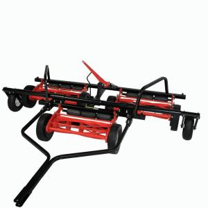 ProMow Sport Series 49 inch 3-Gang Pull-Behind Reel Lawn Mower by ProMow
