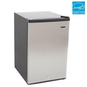 small deep freezer whynter 2 1 cu ft upright freezer with lock in stainless 29516