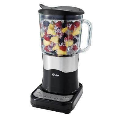 56 oz. 6-Speed Black Blender