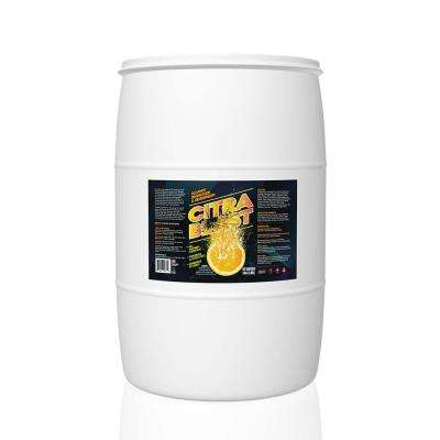 55 Gal. Drum Citra Blast D-Limonene Cleaner