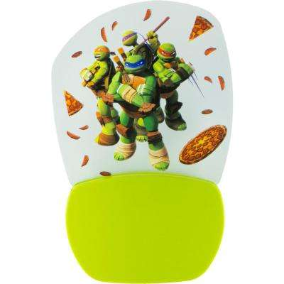 0.5W Teenage Mutant Ninja Turtles 3D Motion Effect Night Light