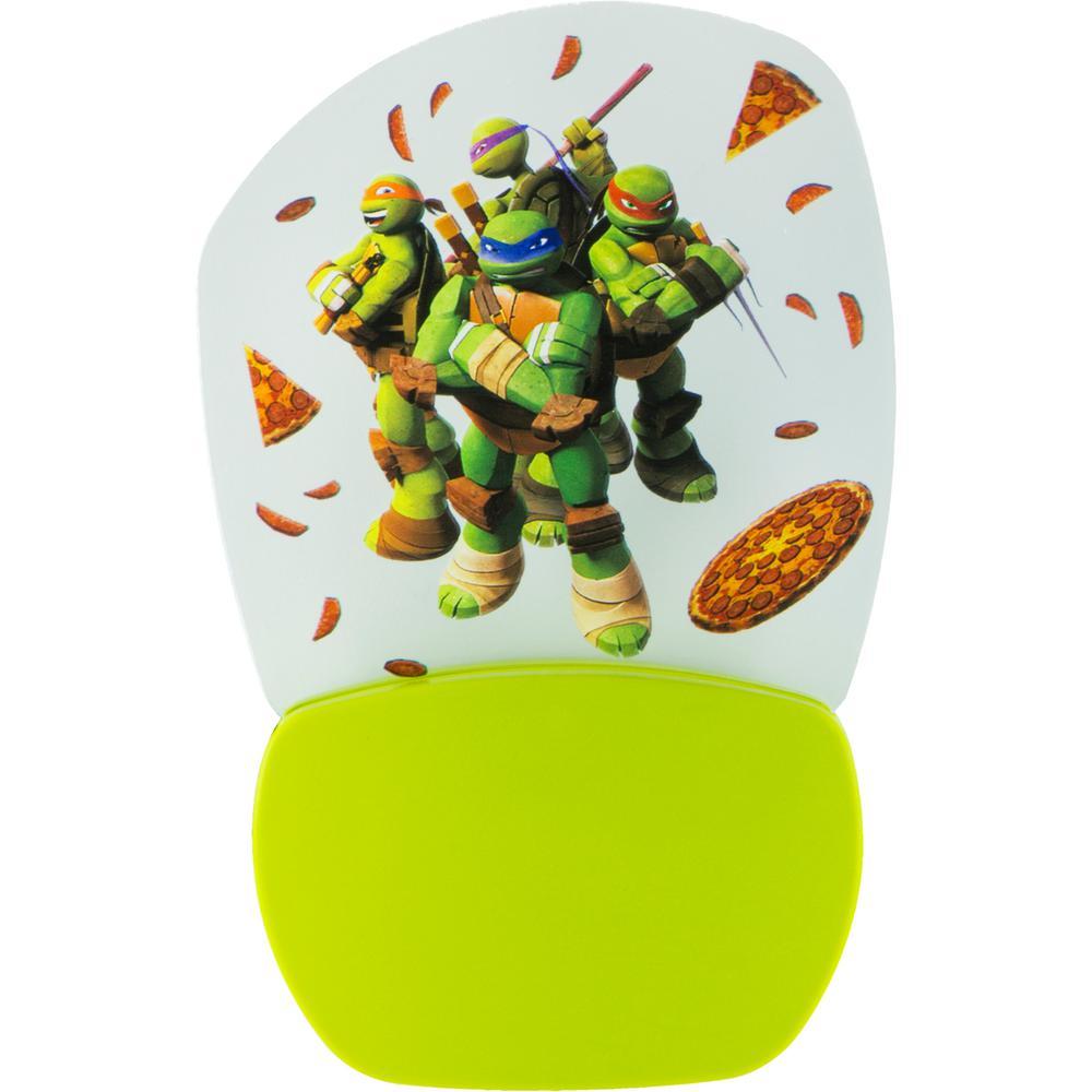 0.5W Teenage Mutant Ninja Turtles 3D Motion Effect Night ...