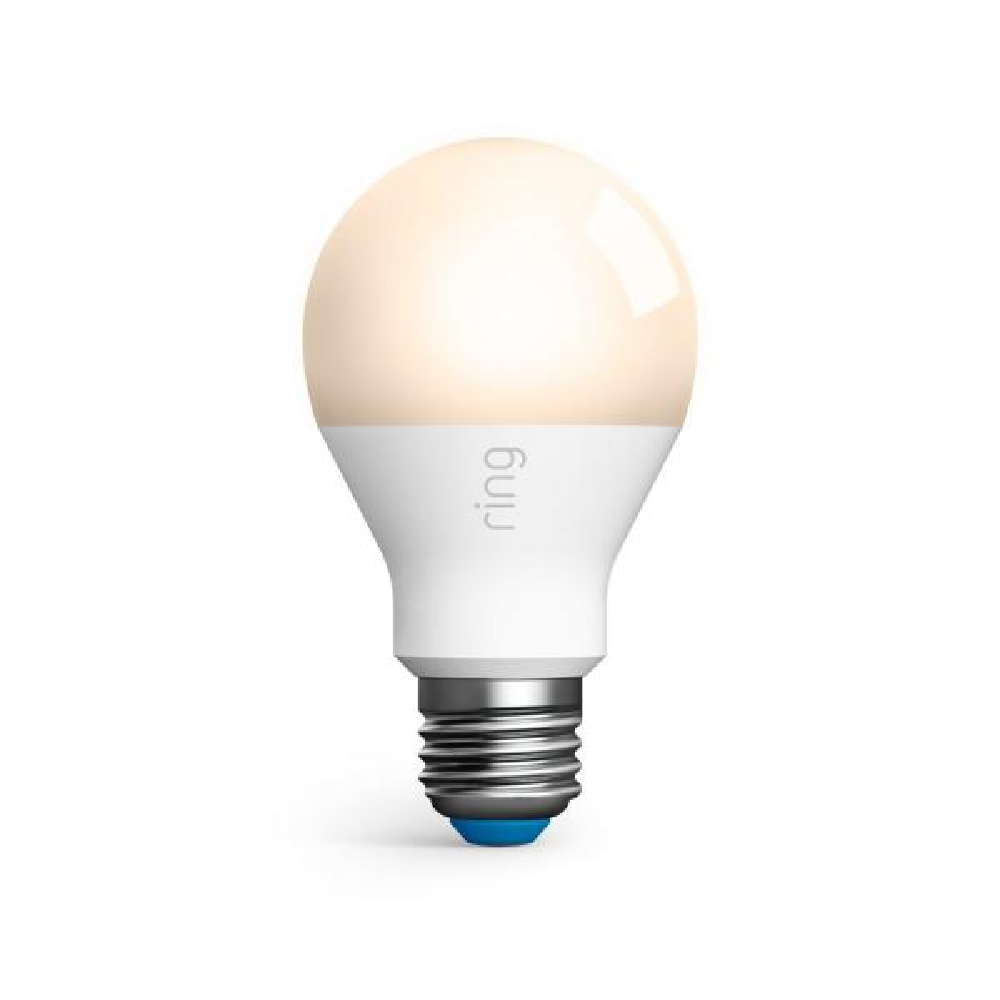 60-Watt Equivalent A19 Smart LED Light Bulb (1-Bulb)