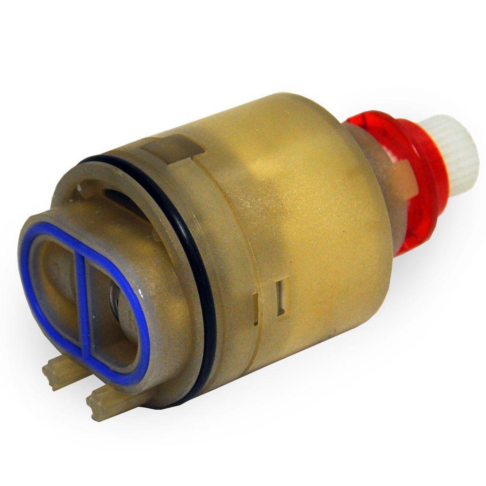 Danco Cartridge For Glacier Bay Single Handle Faucets