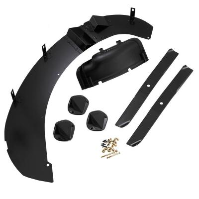 42 in. Recycler Kit for TimeCutter SS and SW 2015-2017 Models