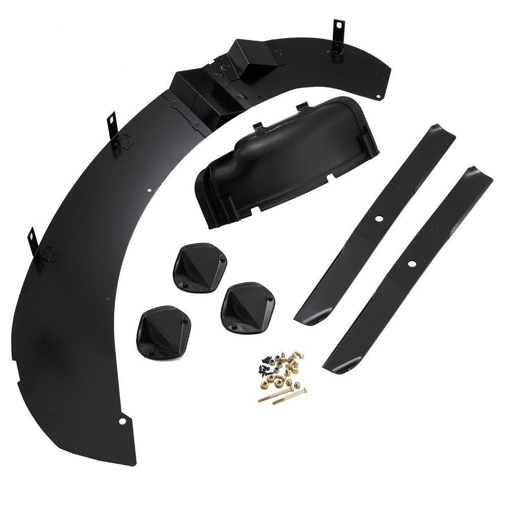 42 in. Recycler Kit for TimeCutter SS and SW 2015 Models