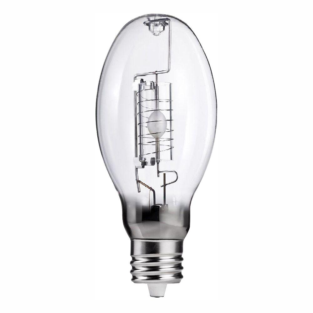 Metal Halide Lights Home Depot: Philips 145-Watt ED28 HID Energy Advantage All Start