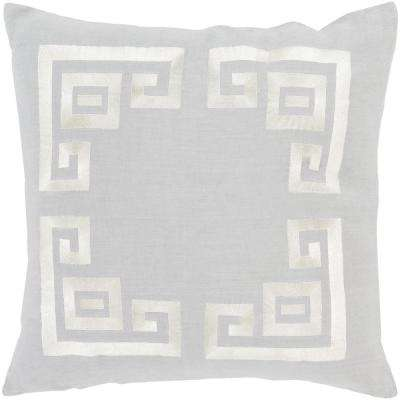 Bouverie Poly Euro Pillow