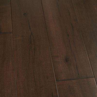 Maple Zuma 3/8 in. Thick x 6-1/2 in. Wide x Varying Length Engineered Click Hardwood Flooring (23.64 sq. ft. / case)