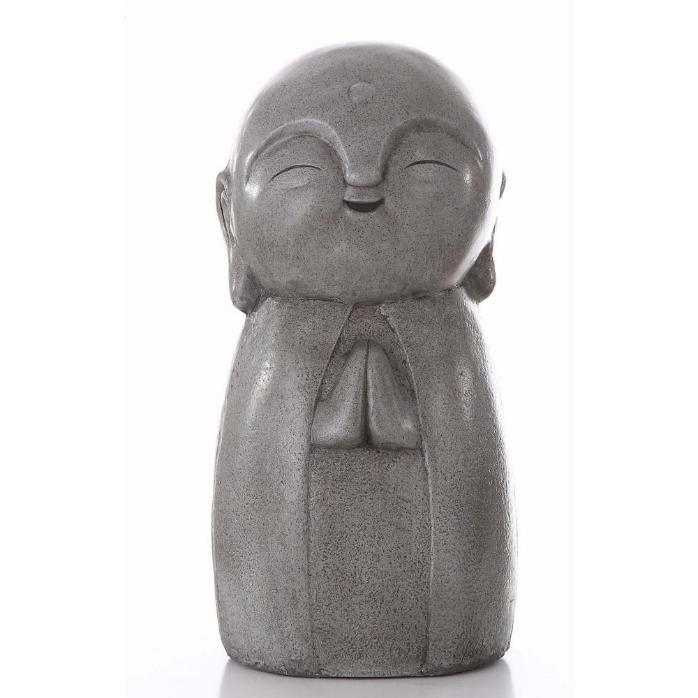 Hi Line Gift Lucky Japanese Jizo Praying