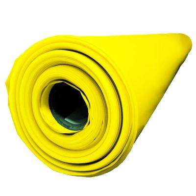 14 ft. x 140 ft. 15 mil Yellow Guard Vapor Barrier