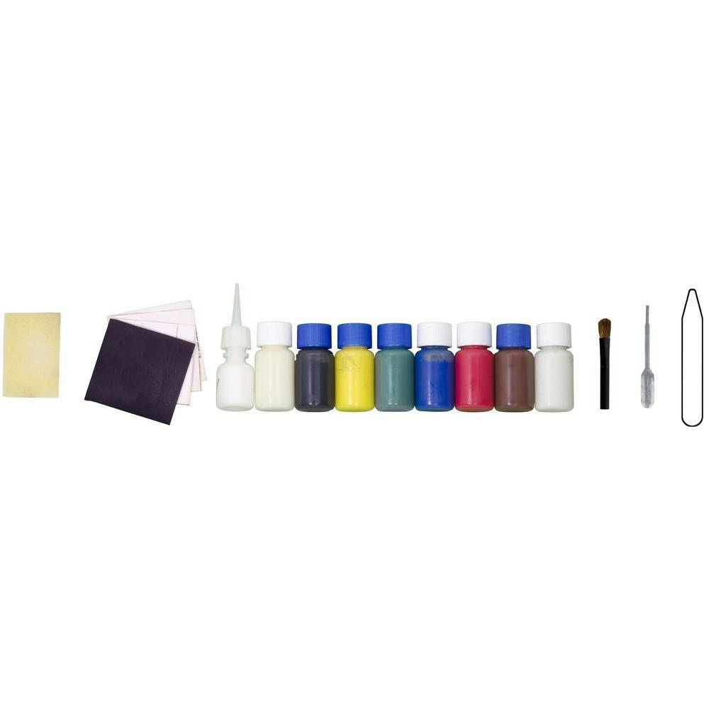 Pro Leather Restore Kit