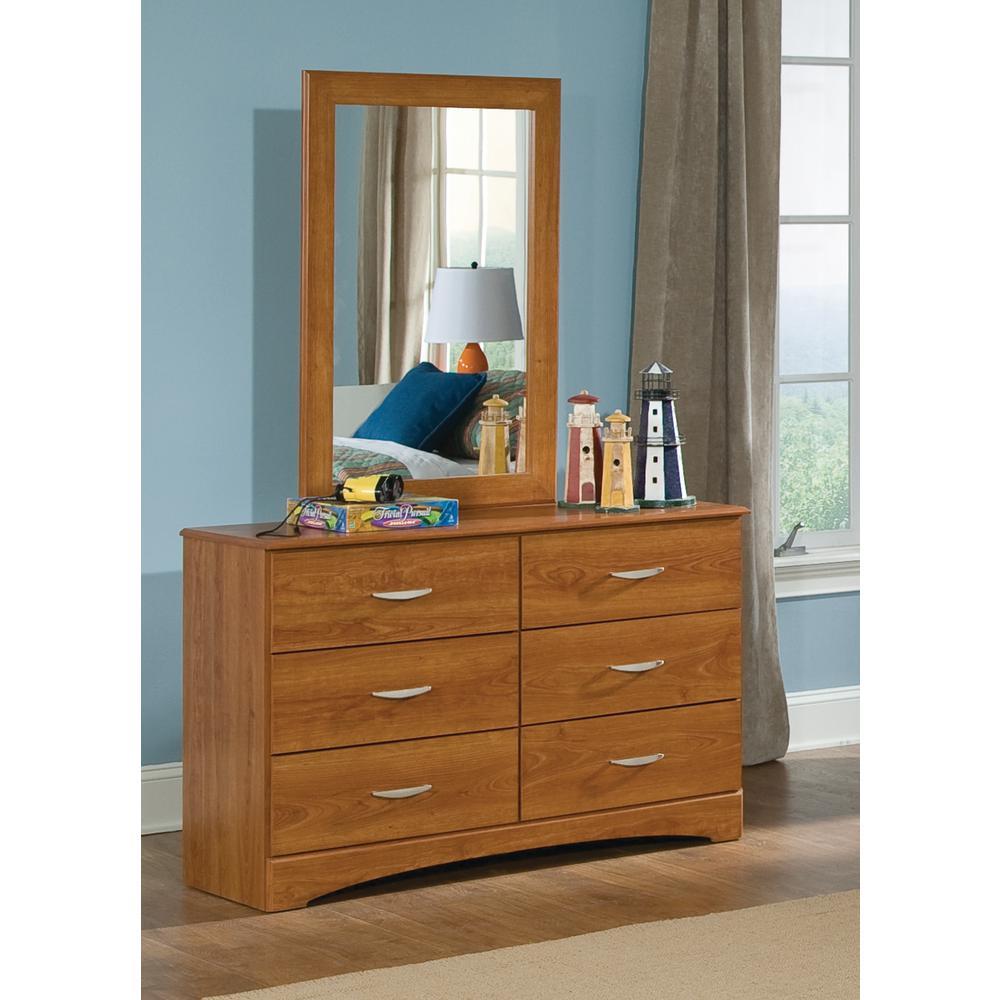 American Furniture Classics Six Piece Bedroom set Twin ...